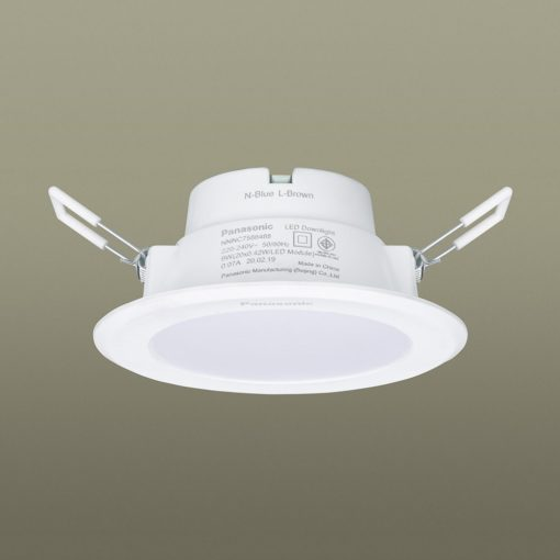 Đèn led Downlight panasonic