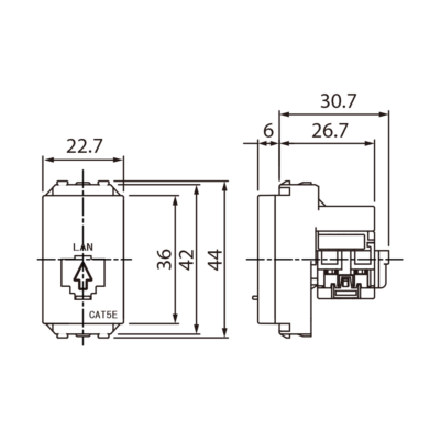 O-cam-data-Cat5-Panasonic-BV