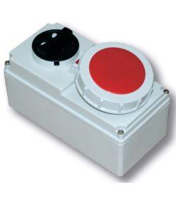 Ổ-cắm-công-nghiệp-kèm-công-tắc-loại-kín-nước-F61132-6-F61252-6-PCE